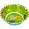 COPPENRATH Melamine Bowl Graafmachine - Als ik groot ben, zal ik....