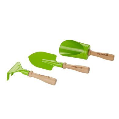 Sada nástrojů pro ruční zahradu Ever Earth