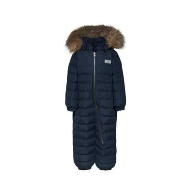LEGO® Wear Winteroverall Johan Dark Navy - blau - Gr.Kindermode (2 - 6 Jahre) - Jungen