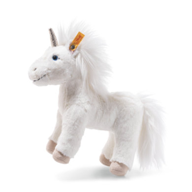 Steiff Soft Cuddly Friends Unicorn Unica 25 cm