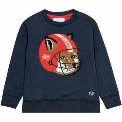 Staccato Boys Sweatshirt dark tinte blau Gr.Kindermode (2 6 Jahre) Jungen