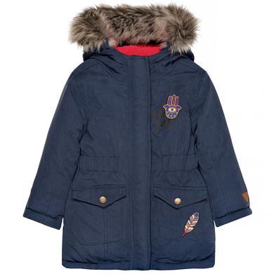 Minigirljacken - Staccato Girls Jacke marine – blau – Gr.Kindermode (2 – 6 Jahre) – Mädchen - Onlineshop Babymarkt