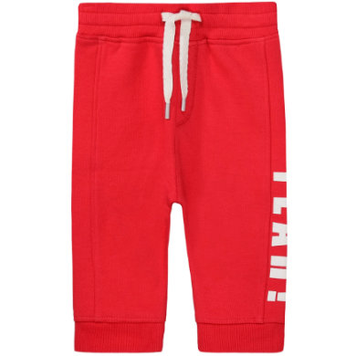Staccato Boys Jogginghose fire rot Gr.Babymode (6 24 Monate) Jungen