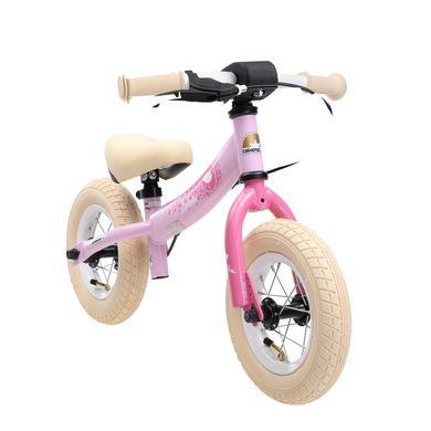 bikestar Kinderlaufrad 10, Rosa Bird rosa pink