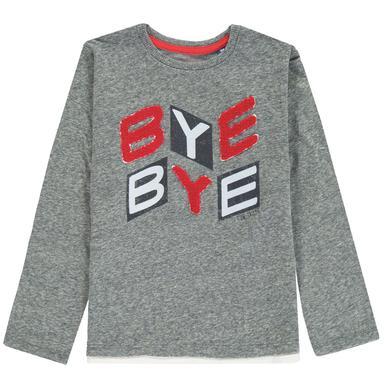 Miniboyoberteile - TOM TAILOR Boys T–Shirt, grau - Onlineshop Babymarkt