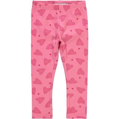 name it Girls Leggings Nmfvivian bubblegum rosa pink Gr.Babymode (6 24 Monate) Mädchen