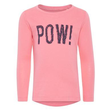 name it Girls Langarmshirt Nmfveen bubblegum rosa pink Gr.Babymode (6 24 Monate) Mädchen