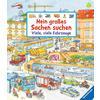 Ravensburger Erste Bilder - Mein großes Sachen suchen: Viele, viele Fahrzeuge