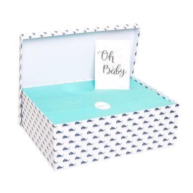 babymarkt.de Baby Box - mittel - Gr.Newborn (0 - 6 Monate)