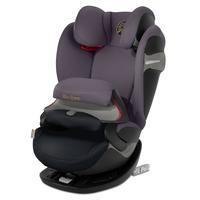 9 Monate-12 Jahre universal Grau Kindersitz mit isofix Gruppe 1 2 3 ECE R44//04 gepr/üft Meinkind Autositz Kinderautositz 9-36kg