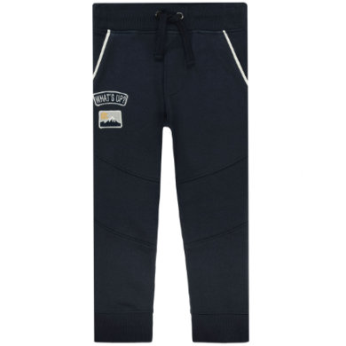 Miniboyhosen - STACCATO Boys Jogginghose dark midnight - Onlineshop Babymarkt