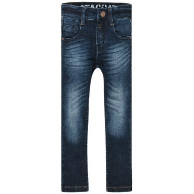 Miniboyhosen - STACCATO Boys Jeans Skinny dark blue denim - Onlineshop Babymarkt