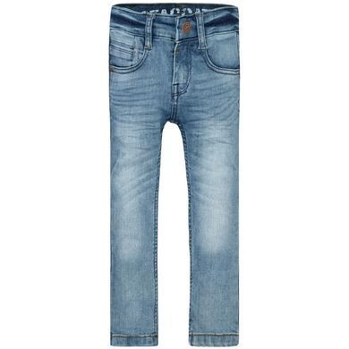 Miniboyhosen - STACCATO Boys Jeans Skinny mid blue denim - Onlineshop Babymarkt