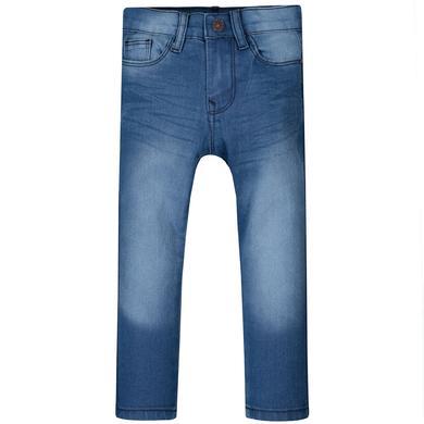 Staccato Girls Jeans Skinny mid blue denim blau Gr.Kindermode (2 6 Jahre) Mädchen