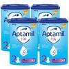 Aptamil Folgemilch PROSYNEO HA 2  4 x 800 g nach dem 6. Monat