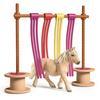 Schleich Pony Flattervorhang 42484