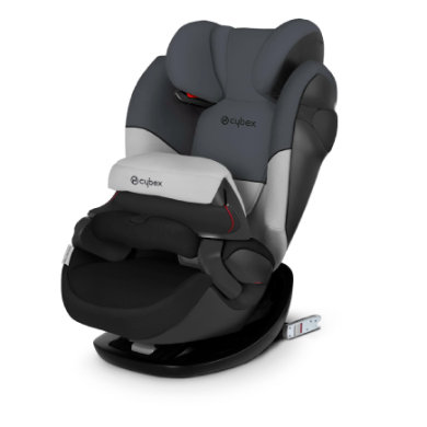 cybex Pallas M-fix 2019 Gray Rabbit - šedá