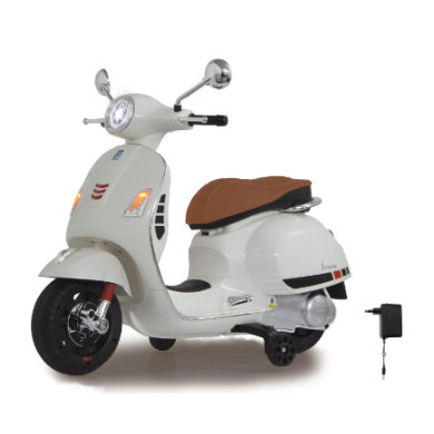 JAMARA Ride-on Vespa bílá 12V