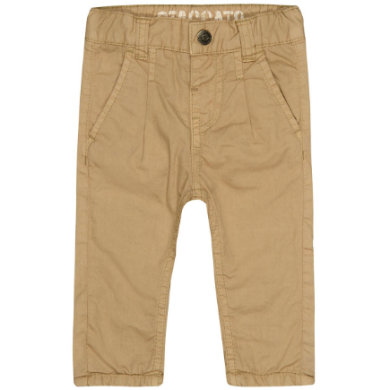Staccato Boys Thermohose beige - Gr.86 - Jungen