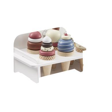 Kids Concept zmrzlina - set female