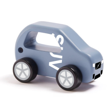 Děti koncept auto SUV Aiden