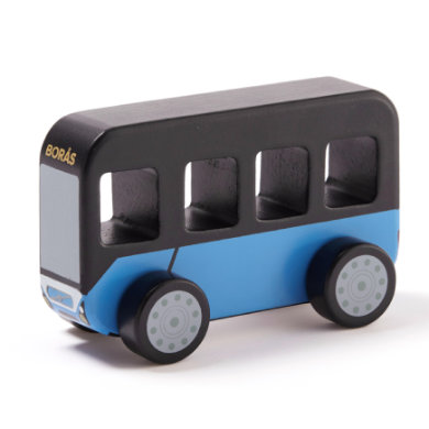 Děti koncept autobus Aiden