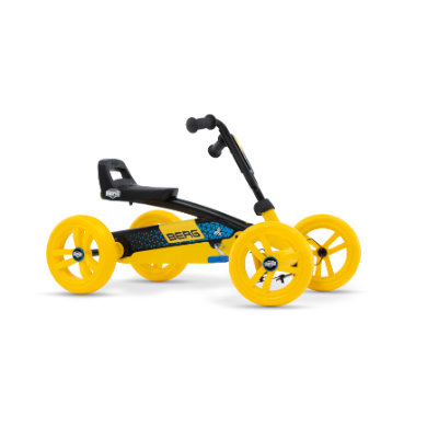 BERG Pedal Go Kart Buzzy BSX