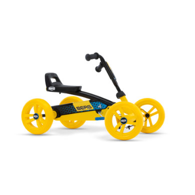 BERG Toys Pedal Go Kart Buzzy BSX