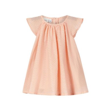 Minigirlroeckekleider - name it Girls Kleid Frafilly rose cloud - Onlineshop Babymarkt