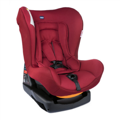 Chicco Autostoel Cosmos Gr. 0+/1 Red Passion