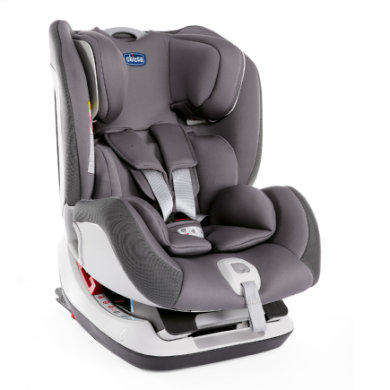 chicco  Seat Up 2019 Pearl - šedá