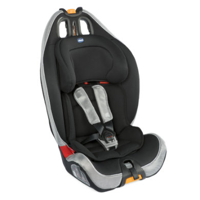 chicco  Gro-up 123 2019 Polar Silver - šedá