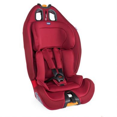Image of chicco Seggiolino auto Gro-up 123 Red Passion
