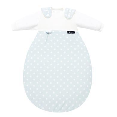 Image of Alvi Baby-Mäxchen® 3tlg. - Edition Tencel - Stars aqua