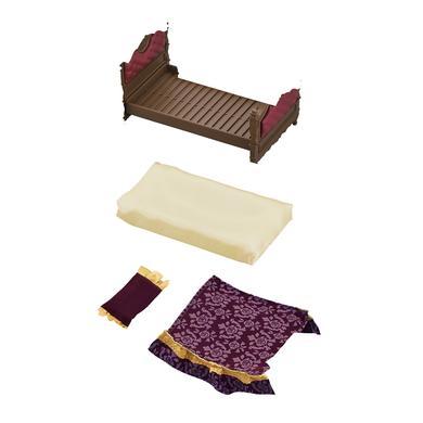 Luxusní postel Sylvanian Families