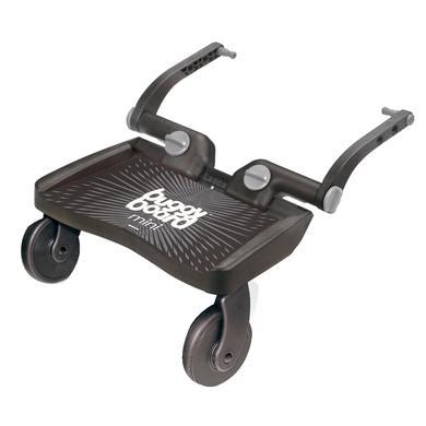 Lascal Buggy Board Mini - stupátko ke kočárku 3D/černá