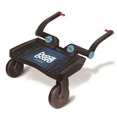 Lascal Buggy board MINI 3D závěsné stupátko, modrý - modrá