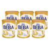 Nestlé Anfangsnahrung BEBA SUPREME 1 6 x 800 g ab der Geburt