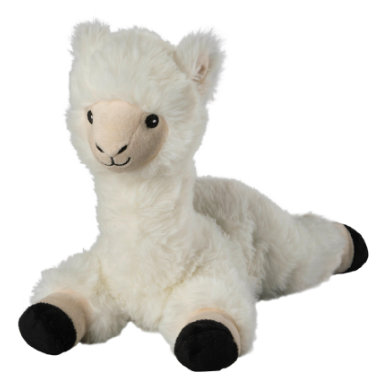 Warmies Warmingies stuffed animal Lama