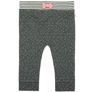 Staccato Girls Leggings graphit melange gemustert grau Gr.Babymode (6 24 Monate) Mädchen