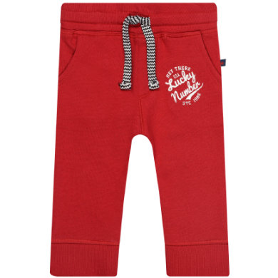 Staccato Boys Jogginghose light red rot Gr.Babymode (6 24 Monate) Jungen