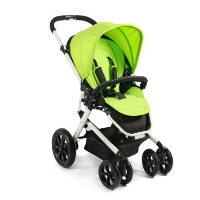 CHIC 4 Baby Pronto 2018 lemongreen - zelená