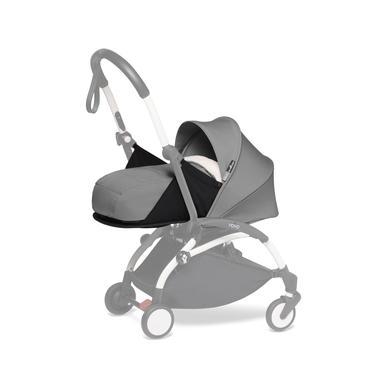 BABYZEN YOYO 0+ novorozenecký balíček Grey