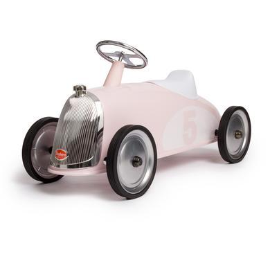 Baghera Rutscher Rider Petal Pink rosa pink