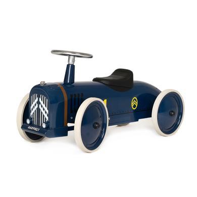 Baghera Rutscher Speedster Rosalie Citroën blau