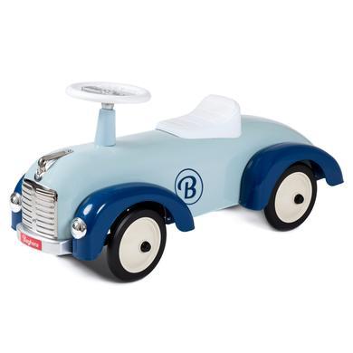 Baghera Rutscher Speedster Blau blau