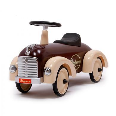 Rutscher - Baghera Rutscher Speedster Schokolade braun - Onlineshop