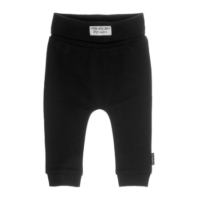 Feetje Hose uni Made with love schwarz Gr.Newborn (0 6 Monate) Unisex