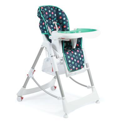 Hochstühle - CHIC 4 BABY Hochstuhl ENJOY Menta  - Onlineshop Babymarkt