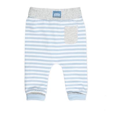 Feetje Sweathose Ringel Kiss me marine gemustert blau Gr.Newborn (0 6 Monate) Jungen